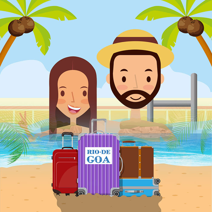 How Tata Rio De Goa is the Best Holiday Home in Goa?