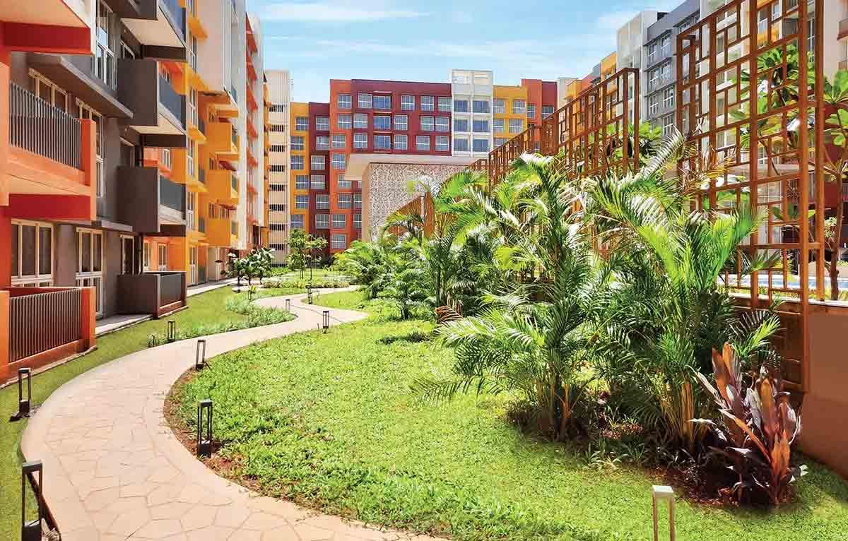 TATA Housing Goa